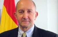Посол Іспанії вважає неможливим виконання Мінських домовленостей