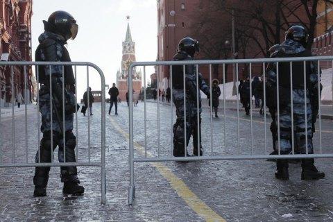 Эскалация на Донбассе. Российский контекст