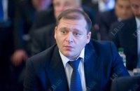 Добкину не понравилось, что Роговцева поддерживает Евромайдан