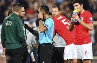 УЕФА накажет Англию и Болгарию по итогам расистско-скандального матча Евро-2020