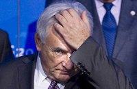 Еврокомиссия: вопрос о смене главы МВФ пока не стоит
