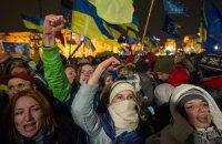 Черновицкий Евромайдан перебирается в Киев