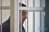 """Подозреваемого в нападении на депутата от """"Удара"""" арестовали на два месяца"""