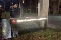 У Німеччині водій скоїв серію наїздів на пішоходів
