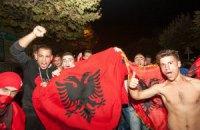 """Албанию за побоище в Сербии следует наказать """"технарем"""", - консультант ФИФА"""