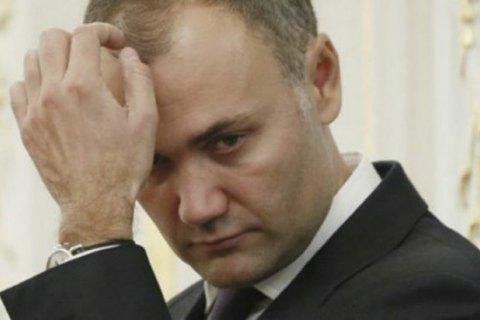 ГПУ обґрунтувала закриття справи Колобова його показаннями на детекторі брехні (оновлено)