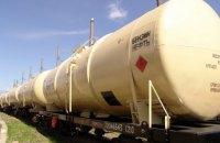 УЗ запретила отправку грузов в белорусских вагонах в адрес Львовской железной дороги