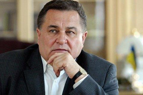 Марчук назвал причины срыва обменов пленными