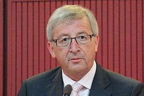 ЄС надасть Україні безвізовий режим протягом декількох тижнів, - Юнкер