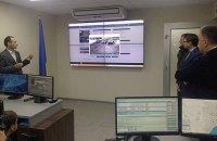Полиция запустила систему видеоконтроля за ситуацией в Мариуполе