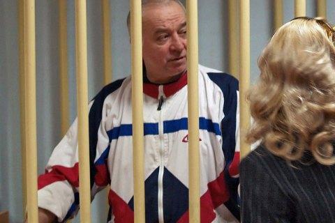 Причиною замаху на Скрипаля була співпраця із західними спецслужбами після висилання з РФ, - Financial Times