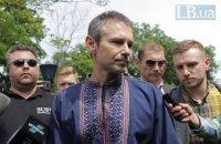 """Вакарчук: """"Голос"""" не збирається об'єднуватися з іншими політичними брендами"""