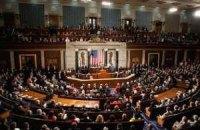 Палата представителей Конгресса США одобрила $1 млрд помощи Украине