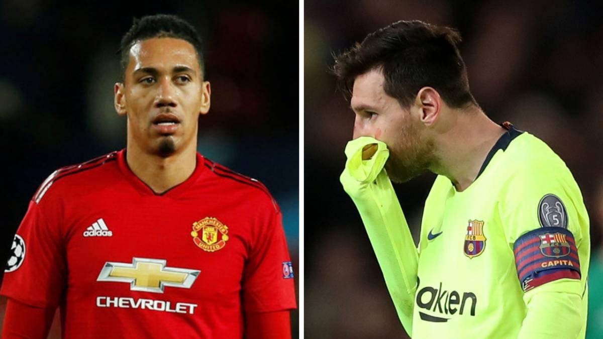 Манчестер юнайтед не прошел в лигу чемпионов