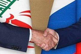 Россия встала на защиту Ирана