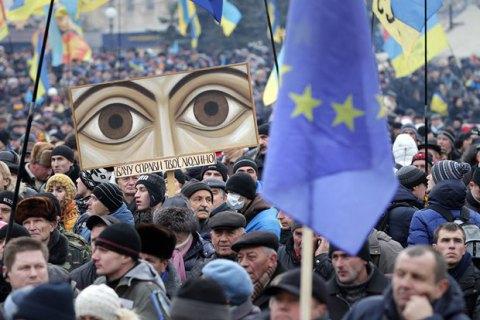 Україна опинилася на 11-му місці за релігійністю в Європі