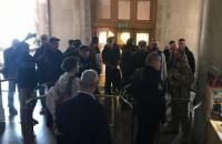 Директор ГБР решил жаловаться в полицию на сторонников Порошенко