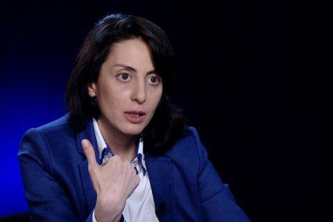 Деканоїдзе: в Грузії мене намагаються позбавити громадянства
