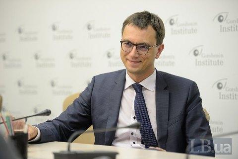 НАБУ возбудило дело в отношении министра инфраструктуры Омеляна