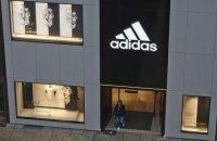 СБУ расследует работу компаний Adidas, Puma и DHL в Крыму