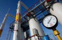 Україна через похолодання збільшила добовий відбір газу з ПСГ