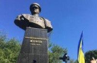 Міськрада Харкова повернула проспекту Григоренка ім'я Жукова