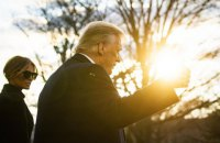 Резолюцію про імпічмент Трампа передали в Сенат США
