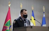 Впервые в истории Нацполиции нам удалось увеличить раскрытие тяжких и особо тяжких преступлений до 45%, - Клименко