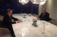 Украина и Россия договорились не допустить новых жертв в Крыму, на Востоке и Юге Украины