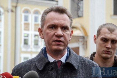 Суд відпустив Охендовського під особисте зобов'язання