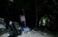 Біля Говерли рятувальники знайшли трьох заблукалих туристів із Чехії