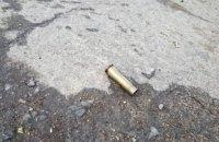 В Хмельницкой области во время фиксации загрязнения реки произошла стрельба