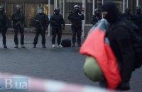 """Активіста """"Правого сектору"""" за стрілянину на Майдані заарештували на два місяці"""