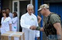 Минздрав велел медвузам возобновить военную подготовку врачей