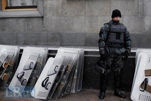 Одеська міліція вилучила арсенал боєприпасів із зони АТО
