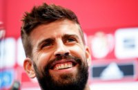 "Игрок ""Барселоны"" отметил круглую цифру в матче против ""Бетиса"""