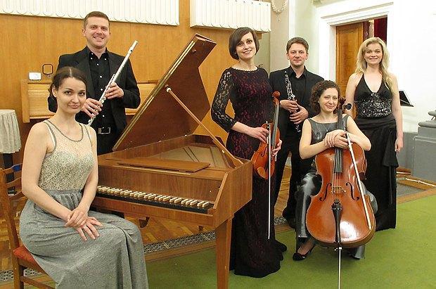 Luna Ensemble