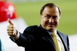 Дик Адвокат назвал состав сборной России на Евро-2012