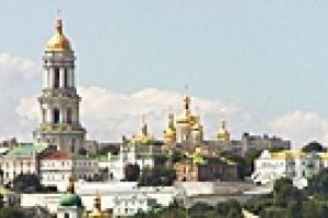 """ЮНЕСКО грозит занести Киево-Печерскую лавру и Софию в """"список под угрозой"""""""