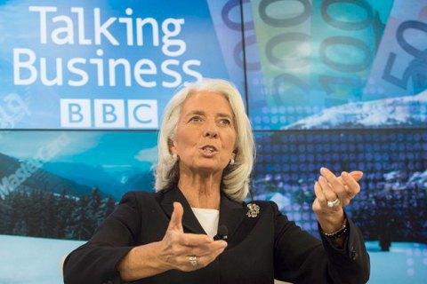Україна отримає гроші МВФ, навіть якщо вчасно не реструктуризує борги, - МВФ