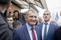 """Янукович, Хаджимба, Бибилов: Москва не забывает """"своих"""""""