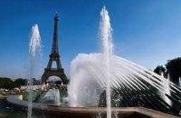 Франция установила рекорд популярности у туристов
