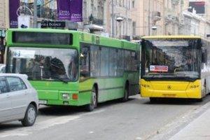 Мешканці Львова відслідковуватимуть рух міського транспорту через Інтернет
