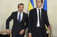 """Міністр інфраструктури представив нового главу """"Укравтодору"""""""