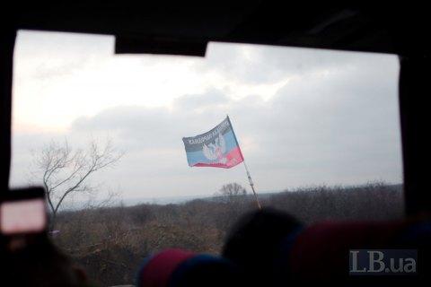 Спецдокладчик ООН посетил четырех заложников на Донбассе