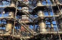 """ПАО """"Укратнафта"""" ввела в эксплуатацию новый технологический объект - установку по изомеризации с инвестициями в 800 млн гривень"""