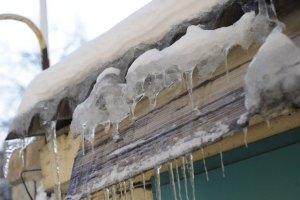 Текущая неделя в Украине будет самой холодной за всю зиму