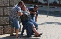 В Донецке снаряд попал в автомобиль, трое человек погибли, - мэрия