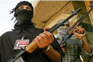 """""""Аль-Каида"""" разграбила ливийские склады с оружием"""