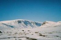 В Норвегии предложили подарить Финляндии гору к 100-летию независимости